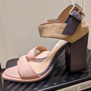 Ted Baker Block Heel Sandals